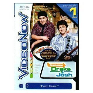 Drake & Josh: First Crush (VideoNow PVD Disc): Toys & Games