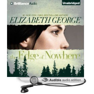 The Edge of Nowhere (Audible Audio Edition) Elizabeth George, Amy McFadden Books