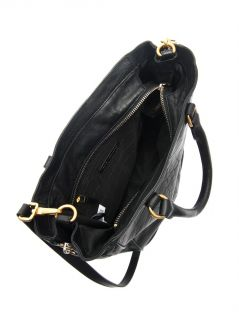 Washed Up leather tote  Marc by Marc Jacobs