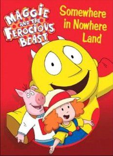 Maggie and the Ferocious Beast: Somewhere in Nowhere Land: Maggie & Ferocious Beast, na: Movies & TV