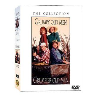 Grumpy Old Men   The Collection: Jack Lemmon, Walter Matthau, Ann Margret, Sophia Loren, Burgess Meredith, Daryl Hannah, Kevin Pollak, Ossie Davis, Buck Henry, Christopher McDonald, Steve Cochran, Joe Howard, Donald Petrie, Howard Deutch, Dan Kolsrud, Darl
