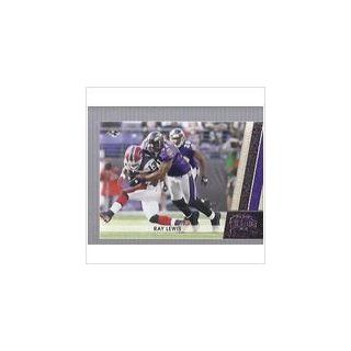 2011 Panini Threads #12 Ray Lewis Ravens at 's Sports Collectibles Store
