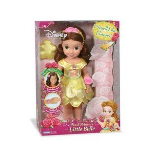 Disney Princess Once Upon A Time Petal Princess Belle Toys & Games