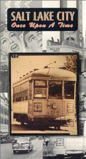 Salt Lake City   Once Upon a Time [VHS] Bob Welti Movies & TV