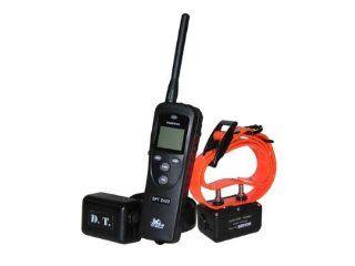 Super Pro Elite Remote Dog Trainer Dogs Two, Beeper/Locator No  Pet Training Collars
