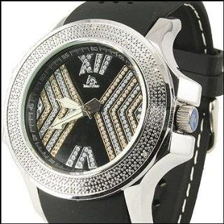Men's Sexy Techno Master 0.12ct Diamond Watch TM 2138 G2 Designer Company: Watches