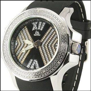 Men's Sexy Techno Master 0.12ct Diamond Watch TM 2138 G2 Designer Company: Watches