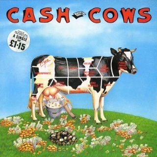 Cash Cows: Music