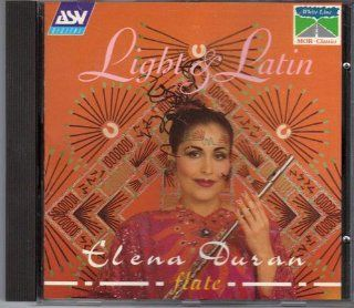 Light & Latin: Music