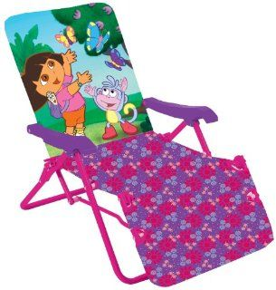Kids Only Dora Lounge Chair Toys & Games