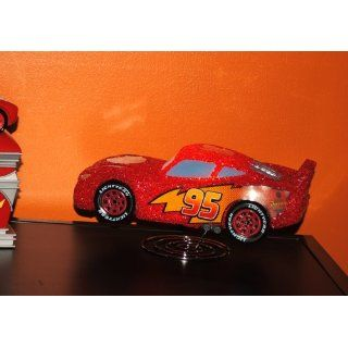Disney Cars 2 EVA Lamp: Toys & Games