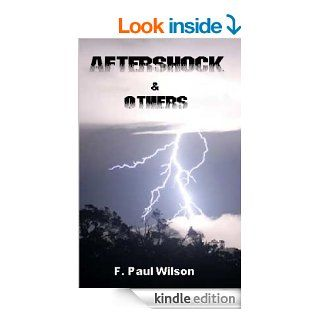 Aftershock & Others eBook: F. Paul Wilson: Kindle Store