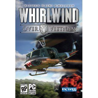 Whirlwind Over Vietnam   PC: Video Games