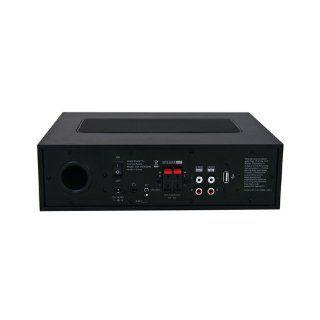 Grace Digital GDI IRD4500m High Performance Stereo Internet Radio   Black Electronics