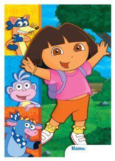 Dora Treat Sacks, 8ct: Toys & Games