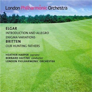 Introduction & Allegro / Our Hunting Fathers Music