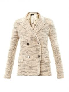 Lali textured tweed jacket  Isabel Marant