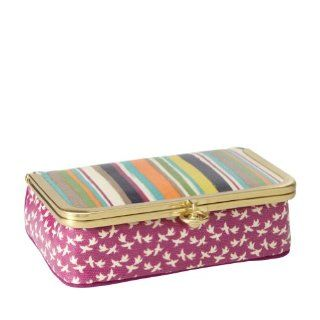 FOSSIL Key Per Frame Cosmetic  Cosmetic Bags  Beauty