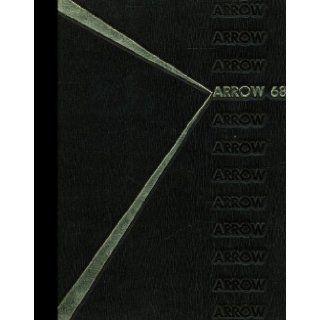 (Reprint) 1968 Yearbook: Barrington High School, Barrington, Rhode Island: 1968 Yearbook Staff of Barrington High School: Books
