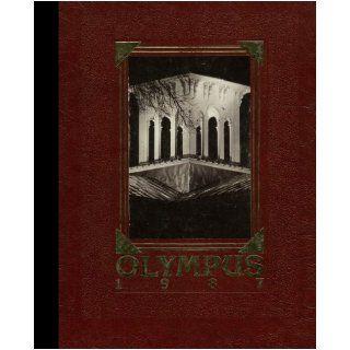 (Reprint) 1987 Yearbook: Trinity High School, Washington, Pennsylvania: 1987 Yearbook Staff of Trinity High School: Books