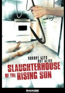 Slaughterhouse Of The Rising Sun: Carol Fountainhead, Marty Reeves, Rhonda St. John, Vin Crease, Chris M. Gordon, Jonathan A. Stein, Kathy McCurdy, Michael Ferris Gibson, Simon Johnson: Movies & TV