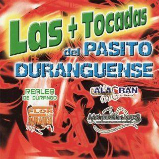 Las + Tocadas Del Pasito Duranguense Music