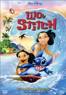 Lilo & Stitch: Daveigh Chase, Chris Sanders, Tia Carrere, David Ogden Stiers, Kevin McDonald, Ving Rhames, Zoe Caldwell, Jason Scott Lee, Kevin Michael Richardson, Susan Hegarty, Amy Hill, Steve Alterman, Dean DeBlois, Darren T. Holmes, Clark Spencer,