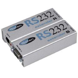 Gefen RS 232 Serial Extender Gefen Cables & Tools