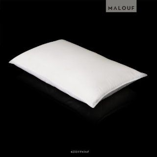 Z� by Malouf GELLED MICROFIBER with Memory Foam Layer Gel Fiber Filled Pillow   Hypoallergenic Pillows