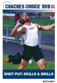 Shot Put: Skills & Drills: Jud Logan (Ashland University): Movies & TV