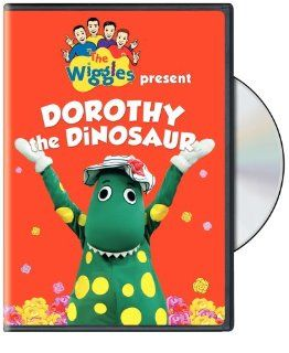 The Wiggles Present: Dorothy the Dinosaur: Wiggles: Movies & TV