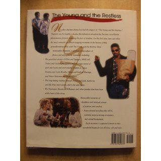 The Young and the Restless Most Memorable Moments Mary Cassata, Barbara Irwin 9781881649878 Books