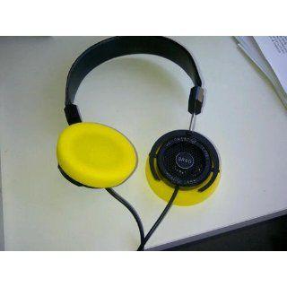 Replacement Ear Pad Foam Cushions for Sennheiser HD414 / Fits also Grado SR60 SR80 SRI Series headphones: Electronics