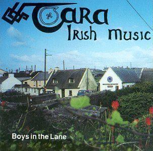 Boys in the Lane: Music