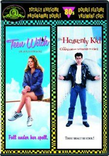 Teen Witch/Heavenly Kid (Ws): Movies & TV