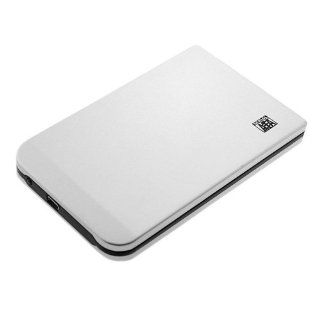 GTMax 2.5 USB 2.0 SATA HDD Hard Disk Drive Case Enclosure: Computers & Accessories