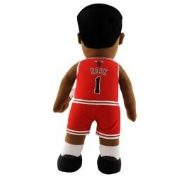 Chicago Bulls Derrick Rose 14 inch Plush Doll Collectible Dolls