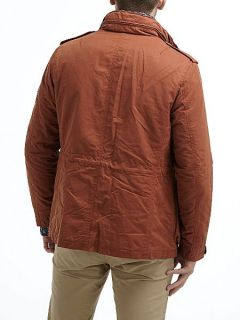 Henri Lloyd Durham jacket Brick