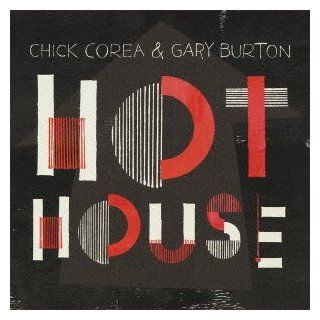 Hot House (& Gary Burton) (Shm CD): Music