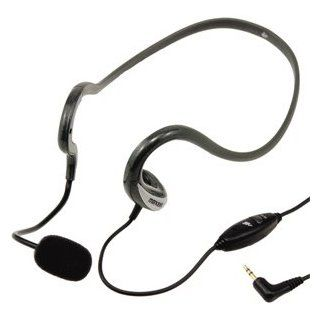 Maxell NB/HF 210 Hands Free Headset for Cordless & Mobile Phones: Electronics