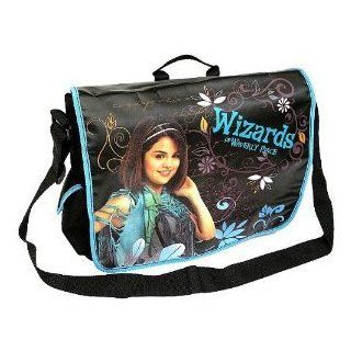 Wizards Of Waverly Place Messenger Bag/Wizards Backpack/Wizards Messenger Bag/Selena Gomez Messenger Bag  Other Products