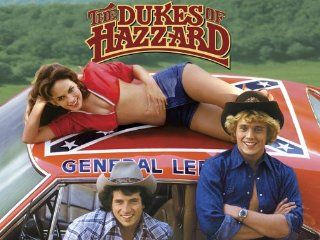 "The Dukes of Hazzard: Season 4, Episode 1 ""Mrs. Daisy Hogg"":  Instant Video"