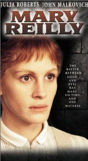 Mary Reilly [VHS]: Julia Roberts, John Malkovich, George Cole, Michael Gambon, Kathy Staff, Glenn Close, Michael Sheen, Bronagh Gallagher, Linda Bassett, Henry Goodman, Ciar�n Hinds, Sasha Hanau, Stephen Frears, Iain Smith, Lynn Pleshette, Nancy Graham Tan