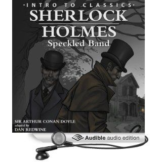 Sherlock Holmes   Speckled Band: Intro to Classics   Sherlock Holmes (Audible Audio Edition): Arthur Conan Doyle, Nation9: Books