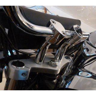 Baron Custom Accessories Kickback Riser BA 7410 U Automotive