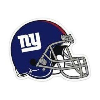 "New York Giants 12"" Helmet Car Magnet : Sports Related Merchandise : Sports & Outdoors"