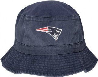 New England Patriots Bucket Hat : Sports Related Merchandise : Sports & Outdoors