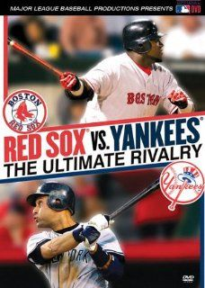 Red Sox vs. Yankees The Ultimate Rivalry  Sports Related Merchandise  Sports & Outdoors