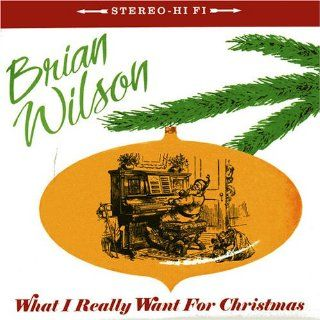 What I Really Want for Christmas [Vinyl]: Music