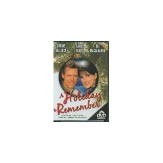A Holiday to Remember: Connie Sellecca, Randy Travis, Rue McClanahan, Asia Vieira, Brenda Bazinet, Kyle Fairlie, Jud Taylor: Movies & TV